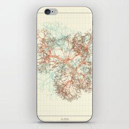 Arbor Ludi: Tal iPhone Skin