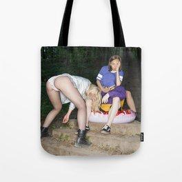 Wild Tales Tote Bag