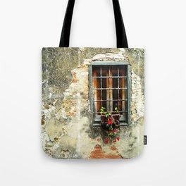 Eye of Tuscany Tote Bag