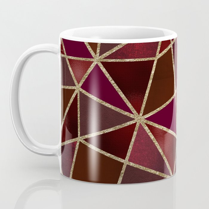 Ruby Coffee Mug