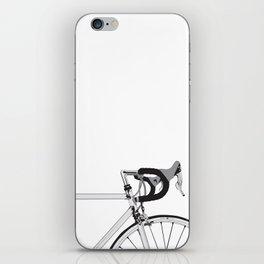 Eldem Racer Print iPhone Skin