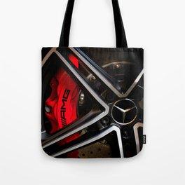 AMG Tote Bag