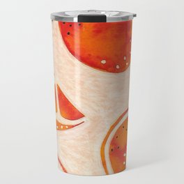 Tangelo Fun Travel Mug
