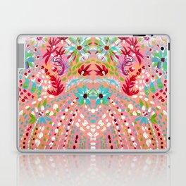 Mexican Beach Vacation Laptop & iPad Skin