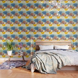 Vitamin Wallpaper