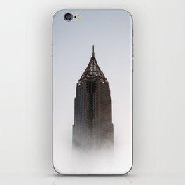 Atlanta Dream iPhone Skin