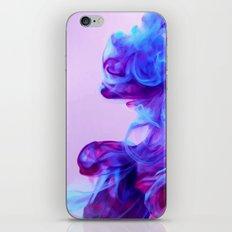 Ink Drops iPhone & iPod Skin