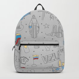 Venezolanísimo Backpack