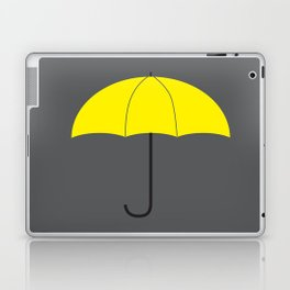 HIMYM - The Mother Laptop & iPad Skin