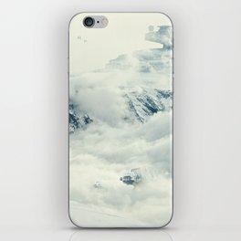 Frozen Planet iPhone Skin