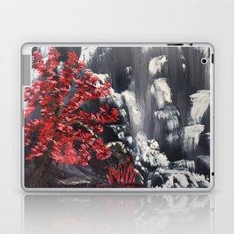 The Big Falls Laptop & iPad Skin