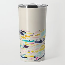 A Cup of Whimsy Travel Mug