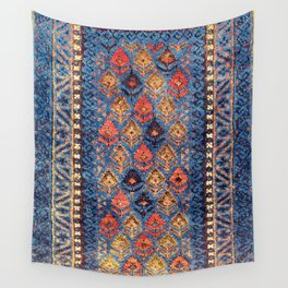 Baluch Balisht Khorasan Northeast Persian Bag Print Wall Tapestry
