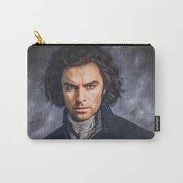 Ross Poldark Carry-All Pouch