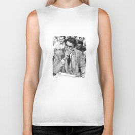 To Kill A Mockingbird Biker Tank
