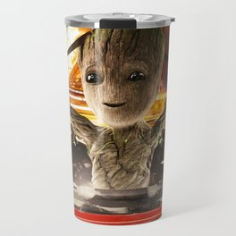 Baby Grooty Travel Mug