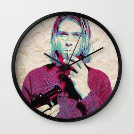 Kurt i Wall Clock