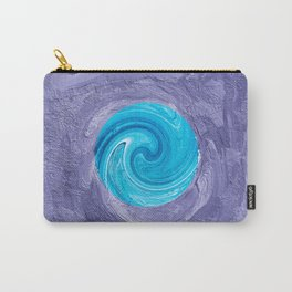 Abstract Mandala 286 Carry-All Pouch