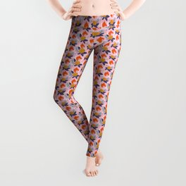 Derby Girl Leggings