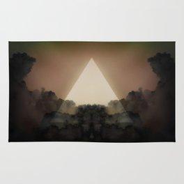 Abstract Environment 02: The Rorschach Test Rug