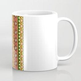 Yzor pattern 012 rich summer Coffee Mug