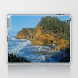The Cove I Laptop & iPad Skin