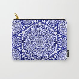 Mehndi Carry-All Pouch