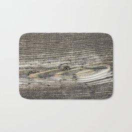 Barn-wood 2 Bath Mat