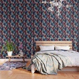 EXOTIC GARDEN - NIGHT XVI Wallpaper
