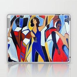 Loco Caliente Laptop & iPad Skin