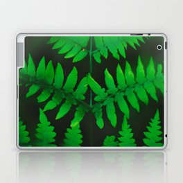 FERNED Laptop & iPad Skin