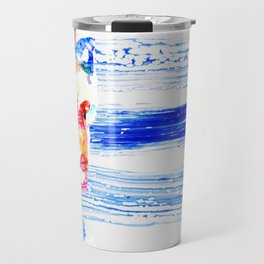 Sea Travel Mug