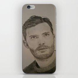 Jamie Dornan iPhone Skin