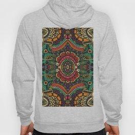 Boho pattern II Hoody