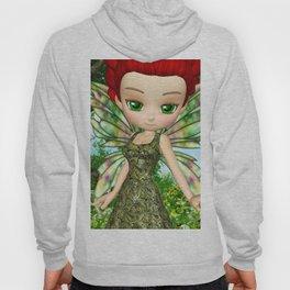Lil Fairy Princess Hoody