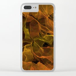 Bust It Clear iPhone Case