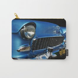 1955 Chevy American Icon Carry-All Pouch