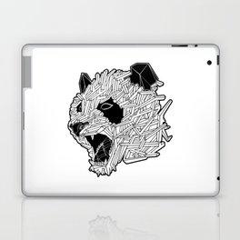 Geometric Panda Laptop & iPad Skin
