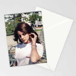 FADER Hoops Stationery Cards