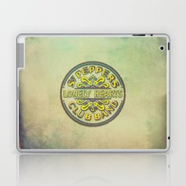 Sgt. Pepper's Lonely Hearts Club Band Laptop & iPad Skin