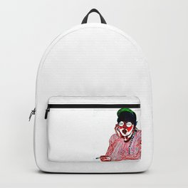 MISFIT Backpack