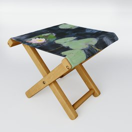Soft Shade by Teresa Thompson Folding Stool