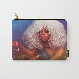 Losing You Carry-All Pouch