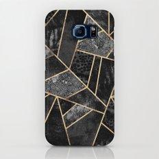 Black Stone 2 Galaxy S8 Slim Case