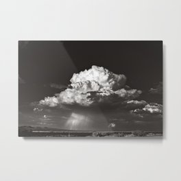 West Texas Metal Print