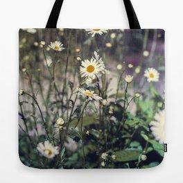 Daisy IV Tote Bag