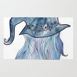 Magick Woman Rug