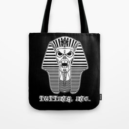 Tutting, Inc. - Pharaohtron Tote Bag