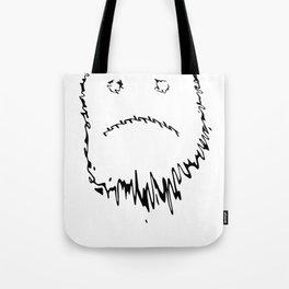 BADACID Tote Bag