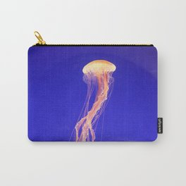 Sea Nettle Jellyfish #1 Carry-All Pouch